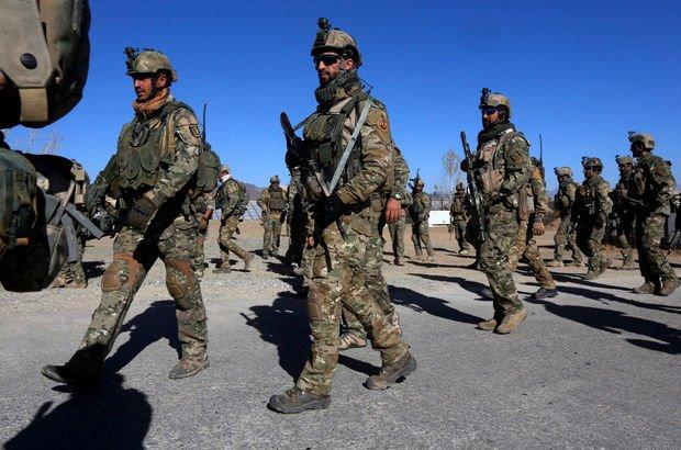Afganistan'da polis merkezine saldırı: 9 ölü