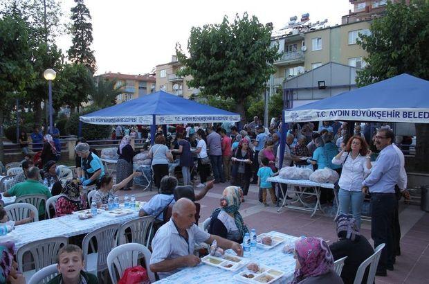 Aydın iftar ve sahur vakti! 30 Mayıs Aydın'da iftara kaç saat var? Aydın Ramazan İmsakiyesi