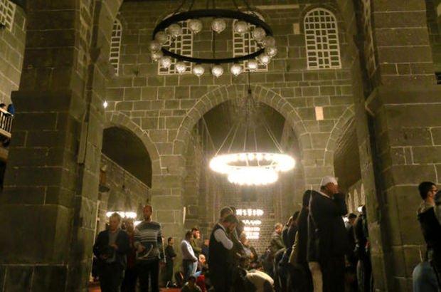 Diyarbakir Iftar Ve Sahur Vakti 30 Mayis Diyarbakir Iftara