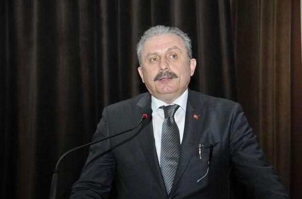 Şentop: AYM'nin kararı seçimin yapılmasını etkilemez