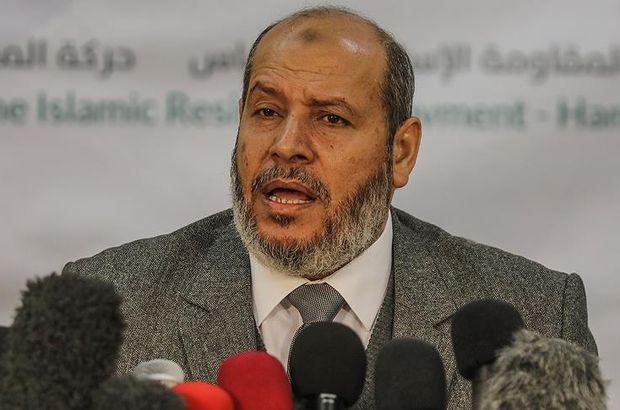 Son dakika... Hamas, İsrail ile anlaştıklarını duyurdu!