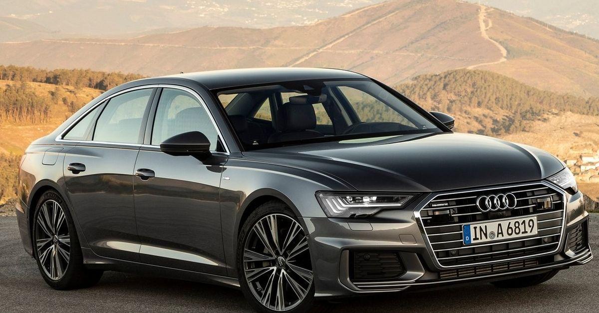Yeni Audi A6 Türkiyeye Ne Zaman Geliyor Haberler