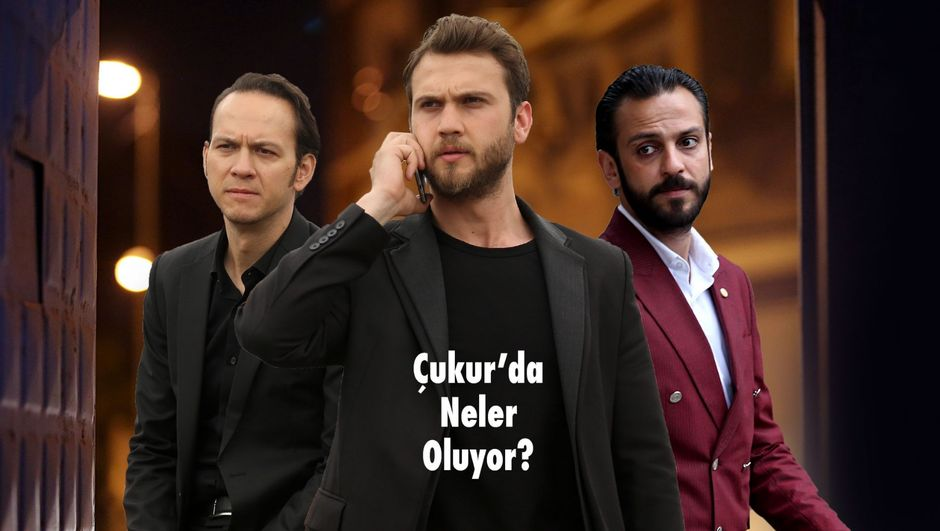 Çukur - Show TV