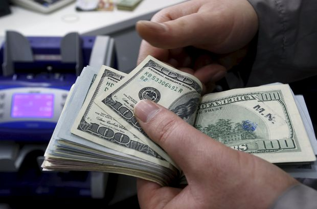 Dolar, Londra'dan gelen haberle düştü