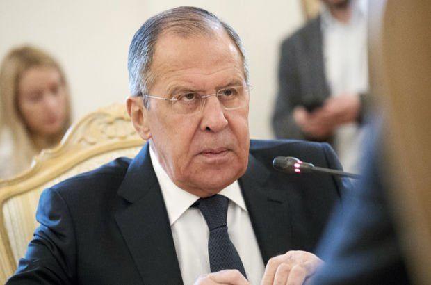 """Lavrov: """"Avrupa, Washington'un kaprislerinden kurtulmaya çalışıyor"""""""