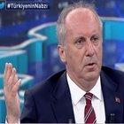 İNCE HABERTÜRK TV'DE SORULARI YANITLADI