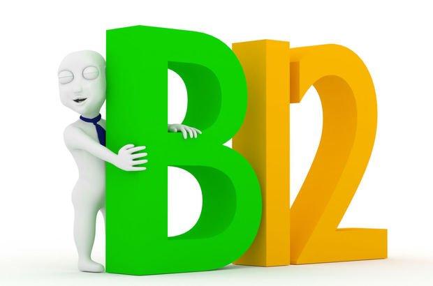 B12 vitamin eksiklik belirtileri nelerdir? Doğal yolla tedavi yöntemleri neler? B12 eksikliği unutkanlık yapar mı?