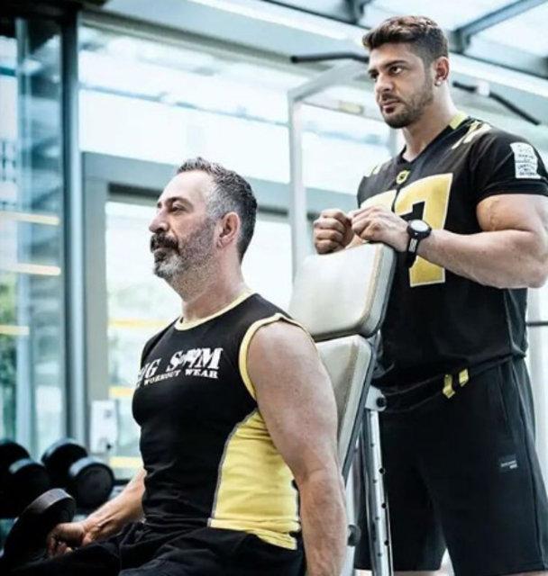 men's fitness sami hamidi ile ilgili görsel sonucu