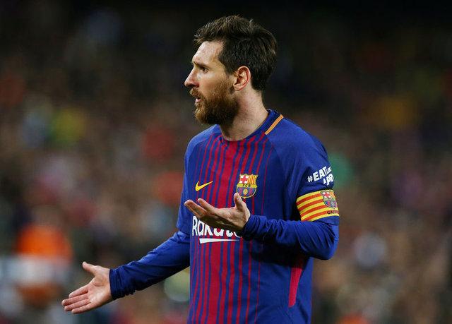 Messi Türk dizisinin hayranı çıktı - Magazin haberleri