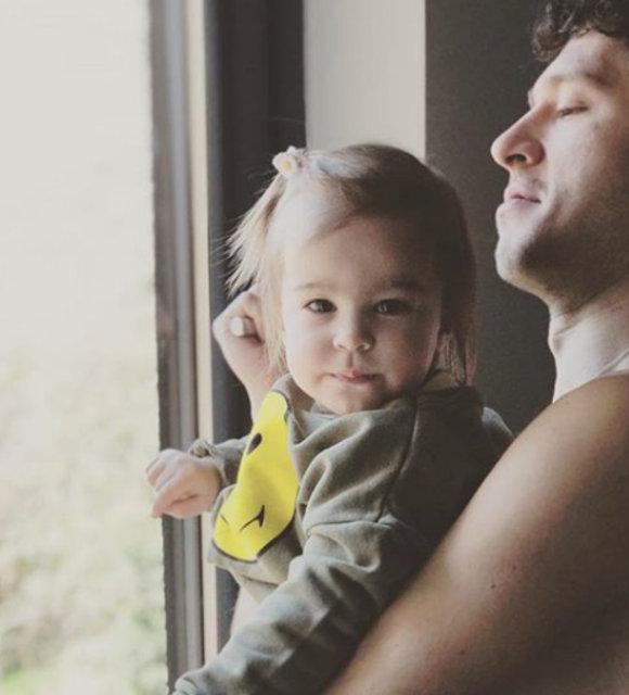 Uraz Kaygılaroğlu: Kızımı gördüğümde koptum... - Magazin haberleri