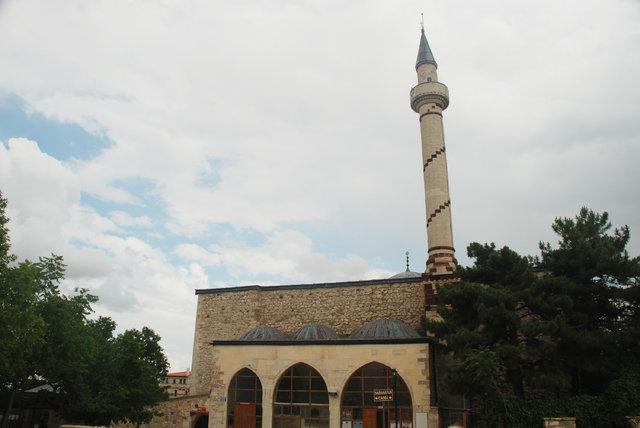 Harput UNESCO Dünya Geçici Miras Listesi'ne girdi