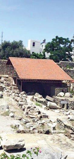 Mozoleyi 3500 kişi ziyaret etti