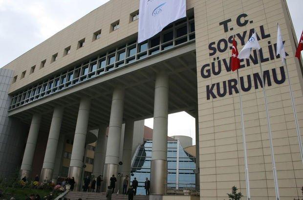 SGK'dan prim borçlularına önemli haber!