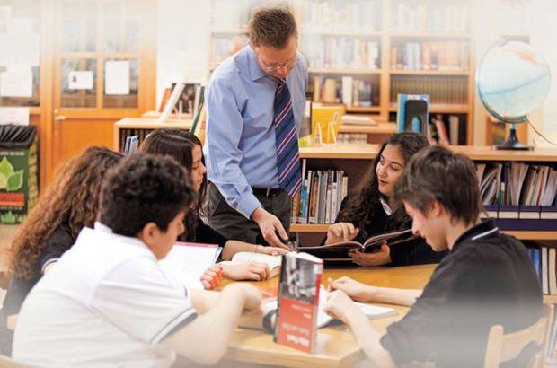 Teknoloji ve İnsan Kolejleri ortaokul açacak
