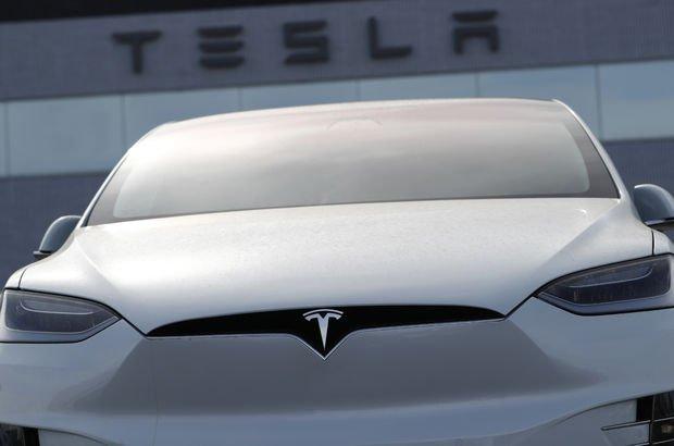 Tesla teknik sırlarını paylaştı!