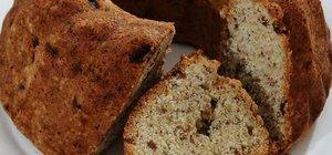 İşte üzümlü kek tarifi: Fındıklı Üzümlü pastane keki nasıl yapılır? Kek kaç kaloridir?