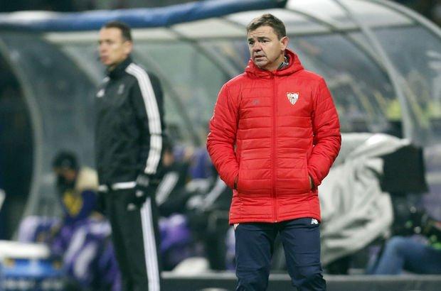 Athletic Bilbao, Berizzo ile anlaştı