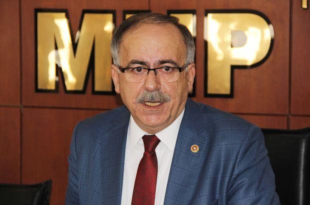 MHP'li Kalaycı: Bunun geri dönüşü yok artık, af çıkacak