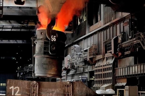 ABD'den Avrupa Birliği, Kanada ve Meksika'ya çelik-alüminyum için ek gümrük vergisi