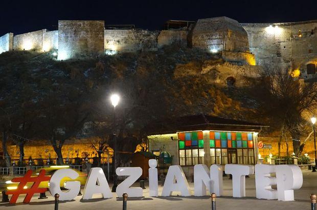 Gaziantep iftar vakti! 2018 Gaziantep'te iftara ne kadar kaldı? Gaziantep Ramazan İmsakiye