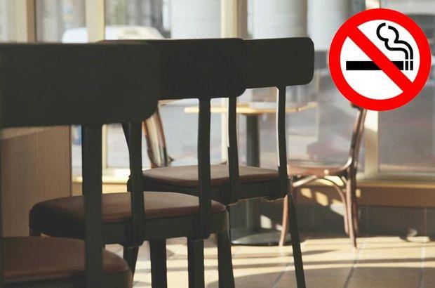 'İşletmeler, sigara yasağını ihlal ediyor'