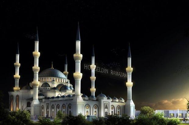 Antalya iftar vakti 2018! 31 Mayıs Antalya iftar ve sahur saatleri