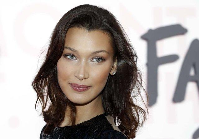 Bella Hadid'den estetik açıklaması - Magazin haberleri