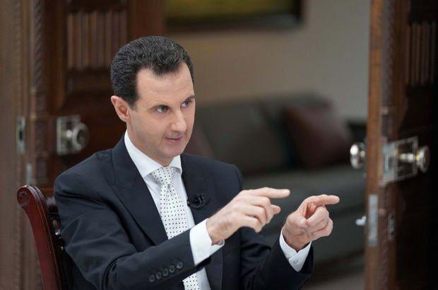 Esad: Ülkede tek sorun SDG kaldı