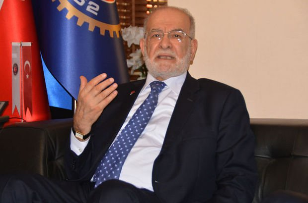 Son dakika: Karamollaoğlu'ndan Mavi Marmara mesajı