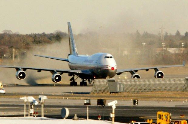 2100 uçak birden alacaklar ama hava yolu şirketlerine talip yok