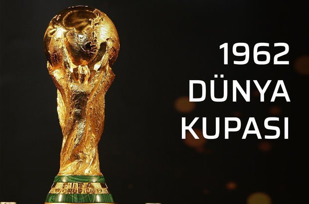 Dünya Kupası Tarihi: 1962 Şili Dünya Kupası