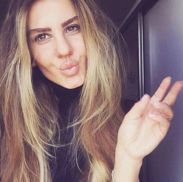 Eski nişanlı Eda Erol'dan Alişan açıklaması: Ben şu an... - Magazin haberleri
