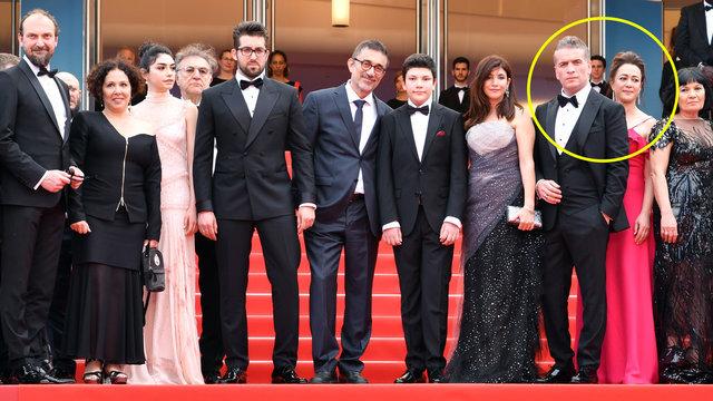 Murat Cemcir Cannes'daki o fotoğrafla ilgili konuştu - Magazin haberleri