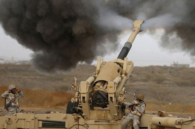 Yemen sınırında 4 asker öldürüldü