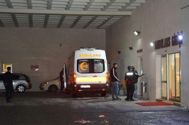 Son Dakika... Bitlis'te polis minibüsü devrildi:16 yaralı