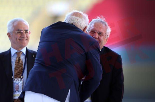 Fenerbahçe başkanlık seçimleri son dakika: Aziz Yıldırım'dan Ali Şen'e cevap!