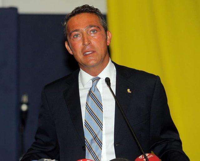 Ali Koç'un başkanlık serüveni! Her şey o gün başladı! (Fenerbahçe'ye nasıl başkan oldu?)
