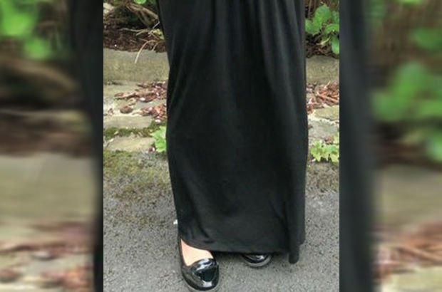 Fransa'da uzun ve koyu renk etek giymek laikliğe aykırı sayıldı