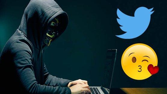Emoji, hacker, tweet'in Türkçe karşılığı geliyor