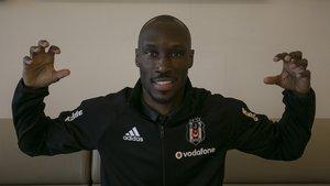 Beşiktaş, Atiba Hutchinson ile sözleşme imzaladı!