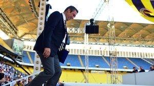 Spor yazarları, Fenerbahçe'deki tarihi başkanlık seçimini ve Ali Koç'un zaferini değerlendirdi! Aziz Yıldırım...