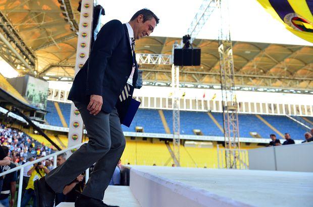 """""""Fenerbahçe, uluslararası alanda çağ atlayabilir"""""""