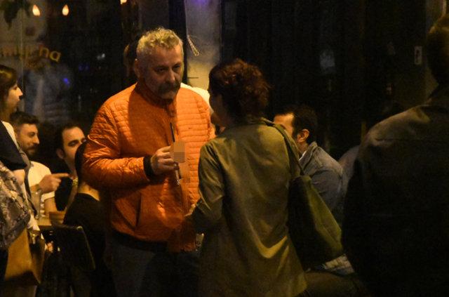 Onur Ünlü, Hazar Ergüçlü'yü çabuk unuttu - Magazin haberleri
