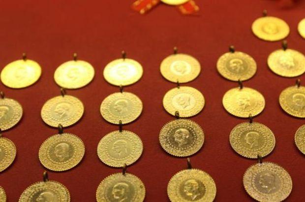 Altın fiyatları son dakika Çeyrek altın gram altın fiyatı düşüşte 5 Haziran bugün altın fiyatı ne kadar 11