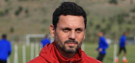 Evkur Yeni Malatyaspor, Erol Bulut'la devam ediyor