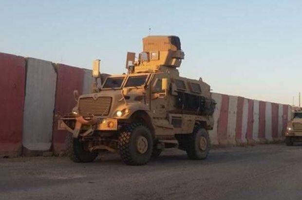 DEAŞ karşıtı Koalisyon Güçleri açıkladı: Sincar'da Kalıcı bir üs çabası yok