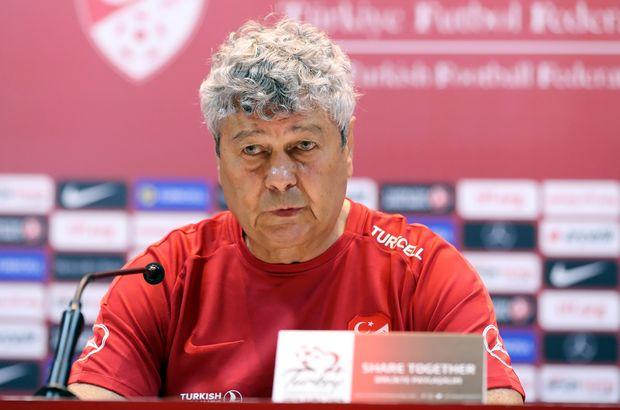 Lucescu'dan Arda Turan ve Cenk Tosun açıklaması