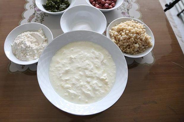 Evde yoğurt nasıl yapılır ? Ev yoğurdu tarifi ve ev yoğurdu yapmanın püf noktaları?