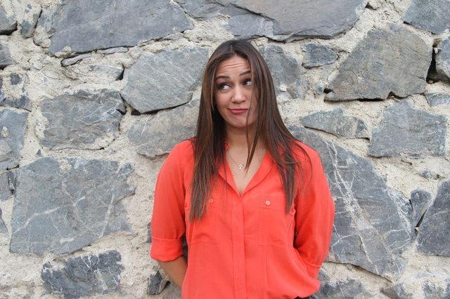 Özge Borak, işadamının ahlaksız teklifini ifşa etti - Magazin haberleri