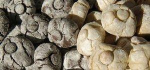 Mantar kurabiye tarifi: Değişik şekilli kurabiye nasıl yapılır? Mantar kurabiye kaç kalori?